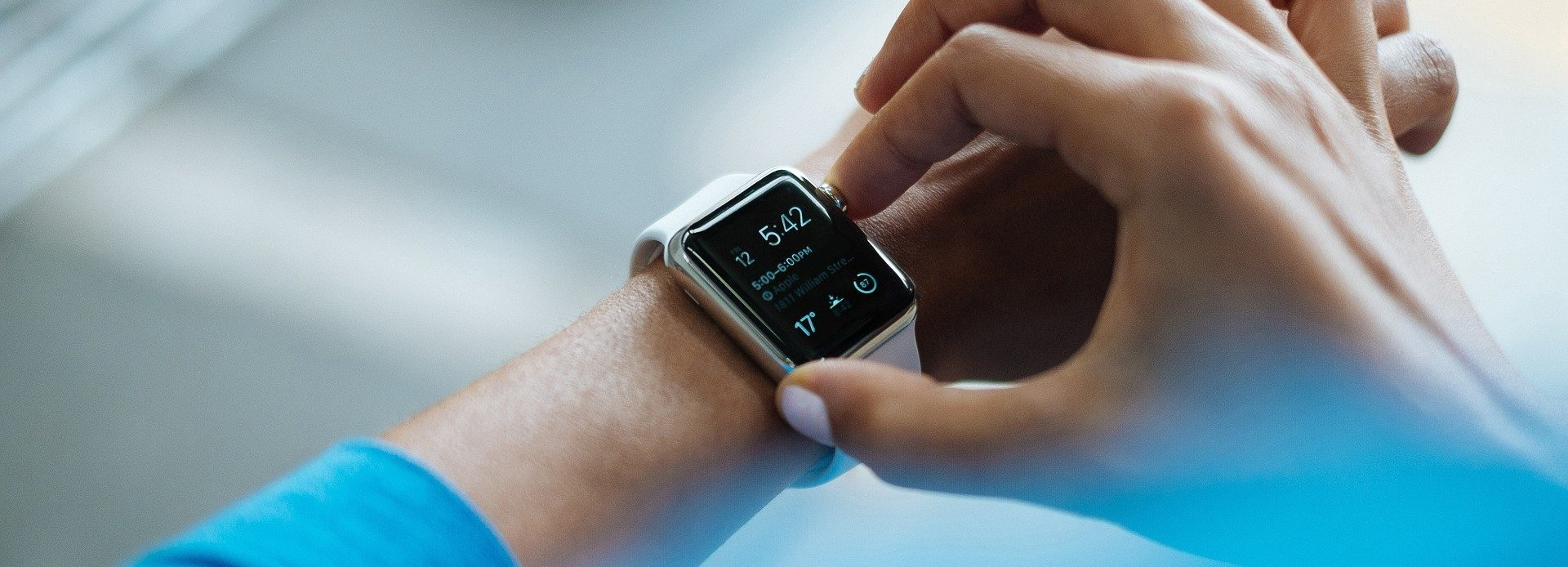 Wearables - wrist